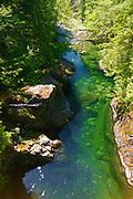 gordon river gorge