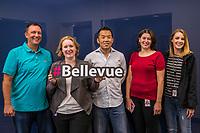 Department Team Photo