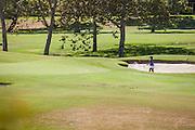 El Niguel Country Club of Laguna Niguel California