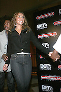 """l to r: Nick Cannon and Mariah Carey at the 12th Annual  Urbanworld Film Festival screening of """"Tennessee""""  held in NYC at the AMC Loews Theater on September 12, 2008..The Urbanworld  Film Festival is dedicated to showcasing the best of urban independent film.."""