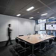 Business - und Medienraum