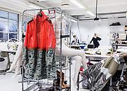Helsinki, Alvar Aalto university, fashion departmenet