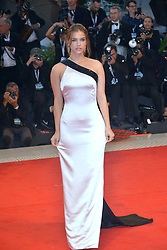 """Lady Gaga, Bradley Cooper - """"A Star Is Born"""" Red Carpet Arrivals - 75th Venice Film Festival. 31 Aug 2018 Pictured: Barbara Palvin. Photo credit: KILPIN / MEGA TheMegaAgency.com +1 888 505 6342"""