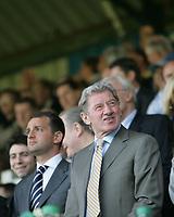 Photo: Lee Earle.<br /> Portsmouth v Sunderland. The Barclays Premiership. 22/04/2006. Portsmouth chairman Milan Mandaric.