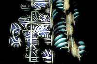 Iran, Esfahan, Ispahan, Place de l'Imam, Mosquée de Cheikh Lotfollah // Iran. Esfahan. Ispahan. Imam Place. Mosk of Cheikh Lotfollah.