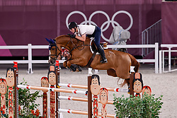 Ward Mclain, USA, Contagious, 395<br /> Olympic Games Tokyo 2021<br /> © Hippo Foto - Dirk Caremans<br /> 01/08/2021