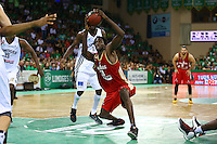 Bangaly Fofana  - 20.06.2015 - Limoges / Strasbourg - Finale Pro A<br /> Photo : Manuel Blondeau / Icon Sport