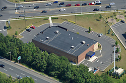 Aerial Photograph of Rite Aid Pharmacy, Southington, CT and it's surroundings | 3 September 2012