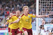 Huddersfield Town v Burnley 120316