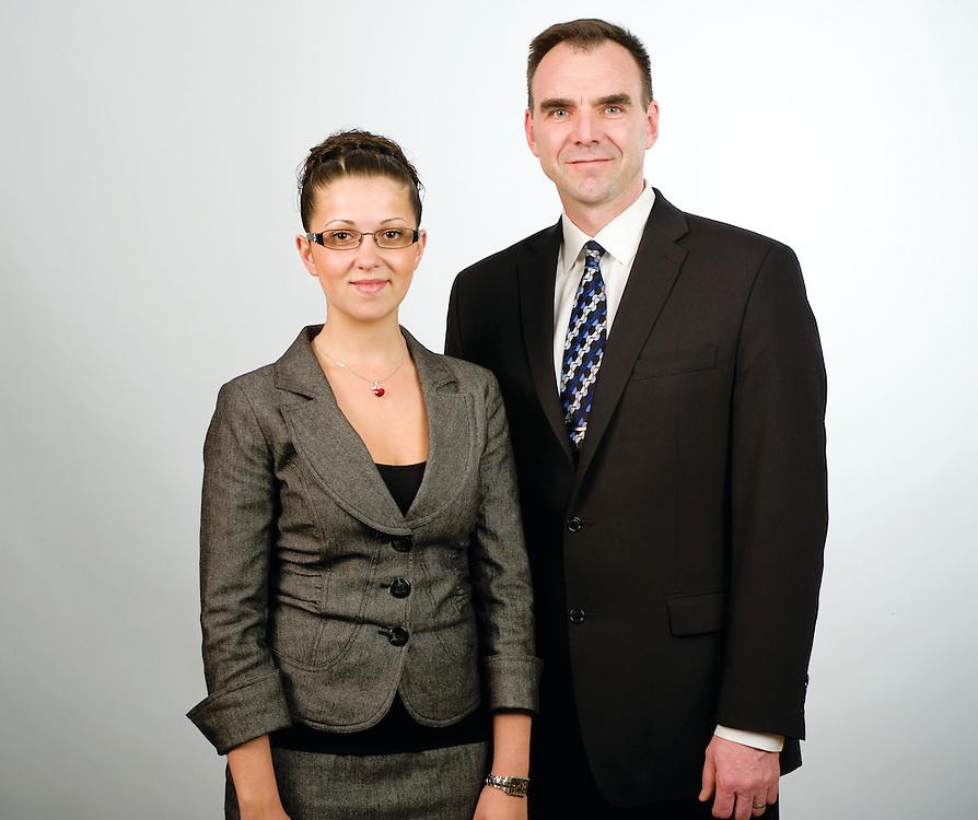 Michael Kolodnicki Team Portrait