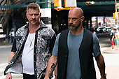 "October 07, 2021 - USA: NBC's ""Law & Order: Organized Crime"" - Episode: 202"