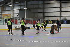 Pottstown Rockstars vs Broome County Parlor City Tricks 10-15-16 (screened only)