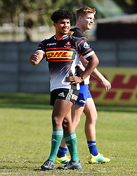 Cape Town-1800821- WP player Duncan Saal at training in Bellville preparing for the  Currie Cup against  Toyota Cheetas on saturday at Newlands .photographer:Phando Jikelo/African News Agency/ANA
