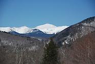 Mount Washington Observatory - March 2008