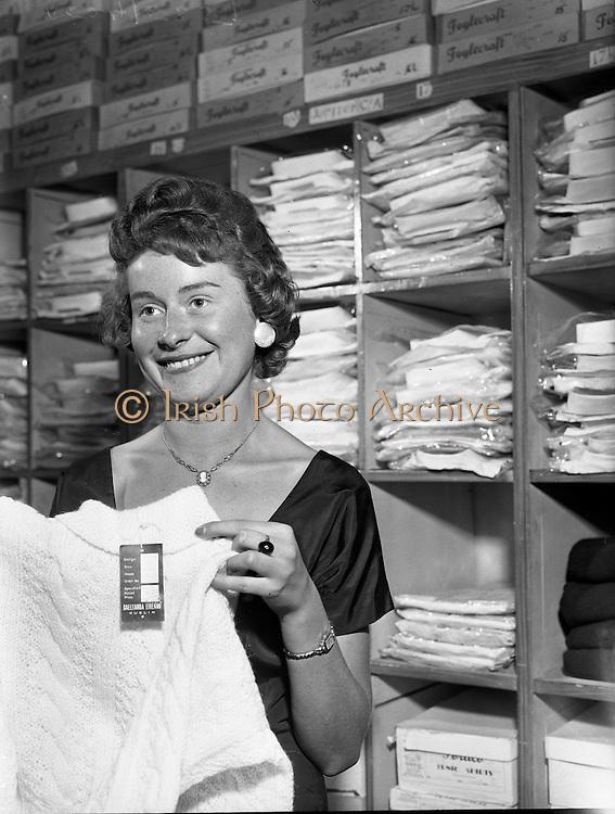 1960 Rose of Tralee & John B Keane Festival 15to17 August 1960..
