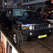 Premiere Be Cool, Hummer