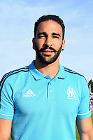 Adil Rami of Marseille during the friendly match between Olympique de Marseille and Fenerbahce on July 15, 2017 in Lausanne, Switzerland. (Photo by Philippe Le Brech/Icon Sport)