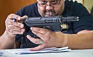 New Orleans Gun Buyback