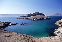 Islands In Bahai De Los Angeles