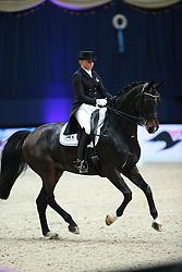 Schneider Dorothee, (GER), Showtime<br /> Grand Prix  Special Dressage München 2015<br /> © Hippo Foto - Stefan Lafrentz