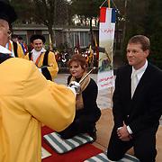 Presentatie Beaujolais Primeur, Barbara Plugge en Erwin Koeman
