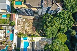 Banrisul durante a 25ª edição do Planeta Atlântida. O maior festival de música do Sul do Brasil ocorre nos dias 31 Janeiro e 01 de fevereiro, na SABA, praia de Atlântida, no Litoral Norte do Rio Grande do Sul. FOTO: <br /> Antonio Maciel/ Agência Preview