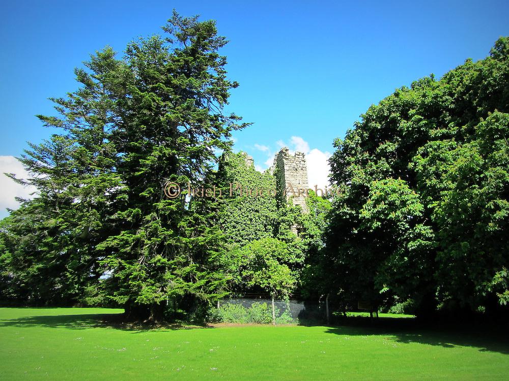 Kilgobbin Castle, Stepaside, Co. Dublin – c.1476
