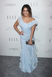 Elle Women in Hollywood Awards - Los Angeles. 16 Oct 2017 Pictured: Vanessa Hudgens. Photo credit: Jaxon / MEGA TheMegaAgency.com +1 888 505 6342