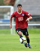 Fotball<br /> Treningskamp<br /> 09.07.2008<br /> Foto: Gepa/Digitalsport<br /> NORWAY ONLY<br /> <br /> Hapoel Tel Aviv vs Hertha BSC Berlin<br /> <br /> Bild zeigt Kaka (Hertha)