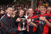 Rathkenny v Drumconrath - Meath IFC Final 2006