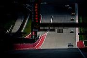 September 17, 2016: IMSA at Circuit of the Americas. GTLM racing action at COTA
