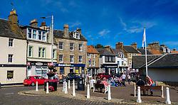Anstruther, Fife, Scotland<br /> <br /> (c) Andrew Wilson | Edinburgh Elite media