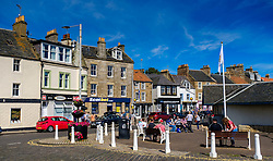 Anstruther, Fife, Scotland<br /> <br /> (c) Andrew Wilson | Edinburgh Elite media