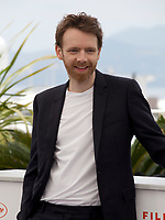 Actor Antoine Reinartz at Oh Mercy! (Roubaix, Une Lumiere) film photo call at the 72nd Cannes Film Festival, Thursday 23rd May 2019, Cannes, France. Photo credit: Doreen Kennedy