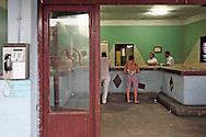 Cafe in Vinales, Pinar del Rio, Cuba.