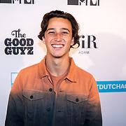 NLD/Amsterdam/20171106 - MTV Pre party 2017, Zak Abel