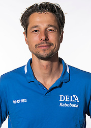 06-07-2018 NED: EC Beach teams Netherlands, The Hague