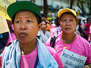03 OCTOBER 2016 - BANGKOK, THAILAND:       PHOTO BY JACK KURTZ