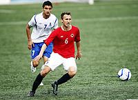 Fotball 1. juni 2012 , U21  Norge - Azerbaijan<br /> Norway - Azerbaijan<br /> Magnus Wolff Eikrem  ,Norge ,<br /> Araz Abdullayev , Azerbaijan