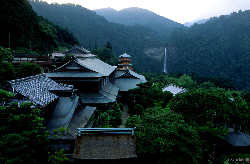 Kansai, Japan, Asia