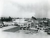 1926 Las Palmas Ave. entrance of Hollywood Studios on Santa Monica Blvd.