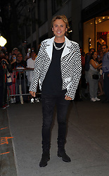 September 6, 2019, New York, New York, United States: September 5, 2019 New York City....Jonathan Cheban attending The Daily Front Row Fashion Media Awards on September 5, 2019 in New York City  (Credit Image: © Jo Robins/Ace Pictures via ZUMA Press)