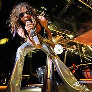 Aerosmith -2009 Tour Opener, Verizon Wireless Amphitheater