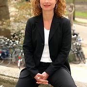 Presentatie Trauma 24/7 Amsterdam, Sandra Mattie