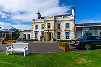 Galgorm Spa & Golf Resort, Ballymena, N Ireland, UK, September, 2019, 201909131478<br />
