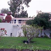 PRT/Vale do Lobe/19940518 - Vale do Lobo in Portugal, woning familie de Mol