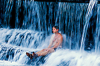 Tabacon Hot Springs Resort and Spa, Arenal, Costa Rica