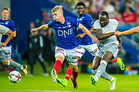 Fotball , 30 Juli , Treningskamp , Vålerenga - Manchester United , Romelu Lukaku<br /> <br />  , Foto: Marius Simensen, Digitalsport