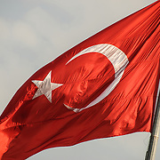 The Flag of Turkey, known in Turkish as Ay Yıldız (moon star.) or Albayrak (Red flag).