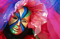 Italie, Venetie, Venise, Carnaval // Italy, Veneto, Carnival of Venice